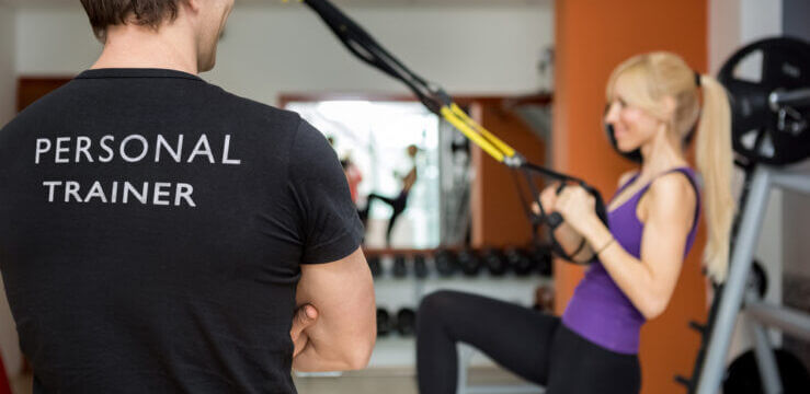 What To Expect As A Personal Trainer