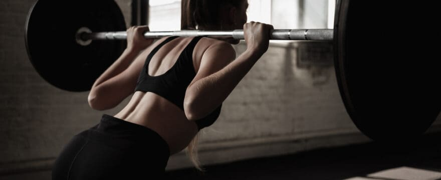 6 Best Squat Bar Pads Under $50 for Heavy Squats and Hip Thrusts
