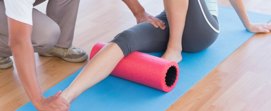 Top 5 Myofascial Release Tools for Personal Trainers