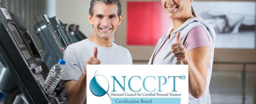 NCCPT Personal Training Certification Review