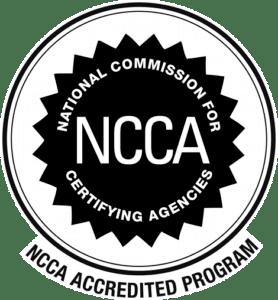 NCCA Seal