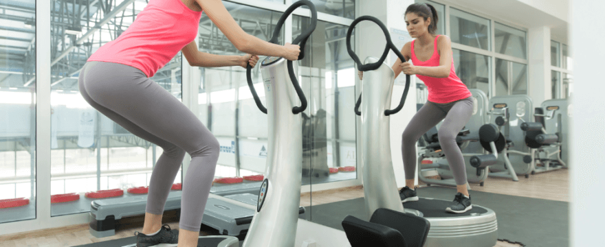 Whole Body Vibration – What Personal Trainers Should Know